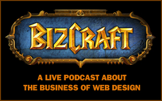BizCraft Episode 19: Special Guest Greg Storey of Happy Cog | Unmatched Style