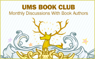 UMS Book Club