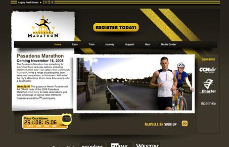 pasadenamarathon.org