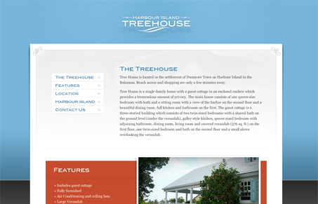 harbourislandtreehouse.com
