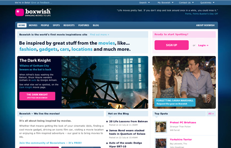 boxwish.com