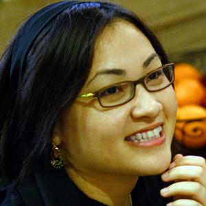 Jina Bolton