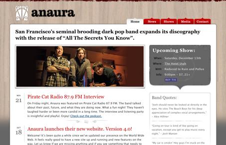 anaura.com