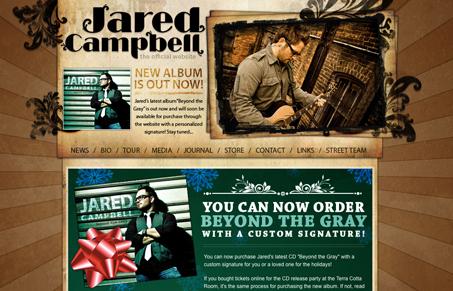 jaredcampbell.com