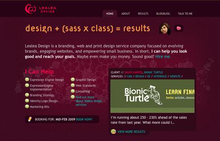 lealea.net