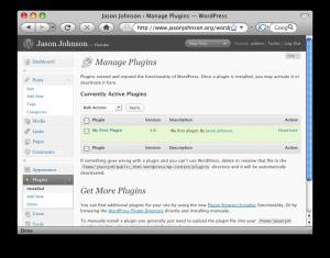 plugin-list