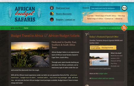 africanbudgetsafariscom