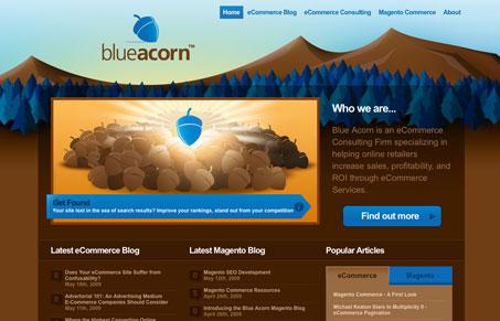 blueacorncom