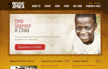 reviveafricacom