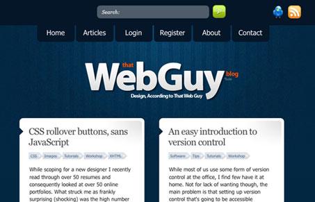 thatwebguyblogcom