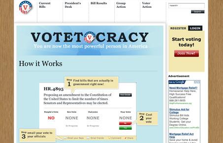 votetocracycom