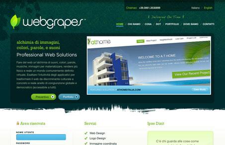 webgrapesit