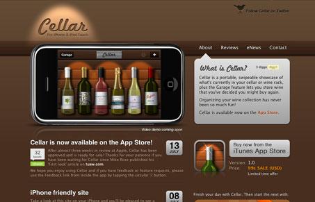 cellar-appcom