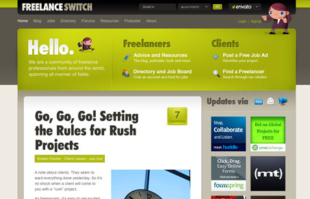 freelanceswitchcom