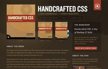 handcraftedcsscom