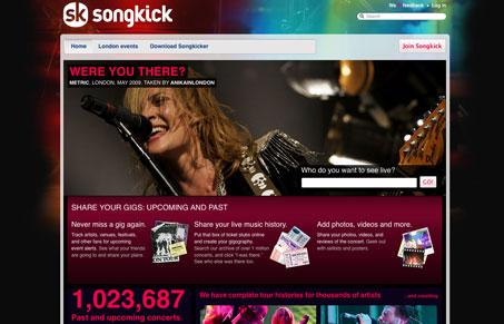songkickcom