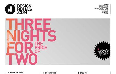 designhotelscom