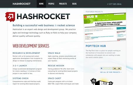 hashrocketcom