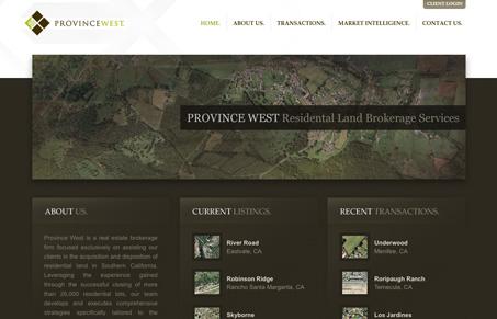 provincewestcom