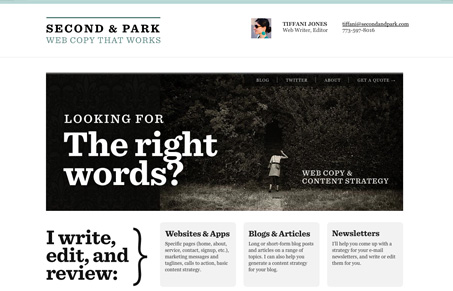 secondandparkcom