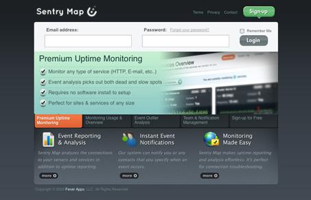 sentrymapcom