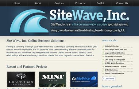 sitewavecom