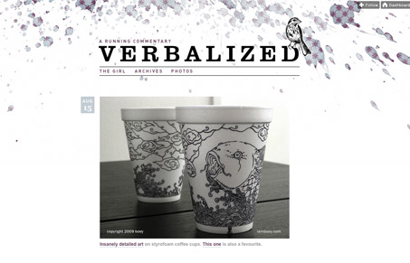 verbalizednet
