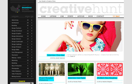 creativehuntcom