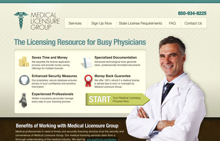 medicallicensuregroupcom