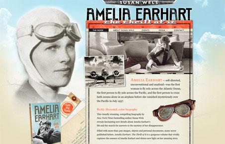 ameliaearhartbooknet