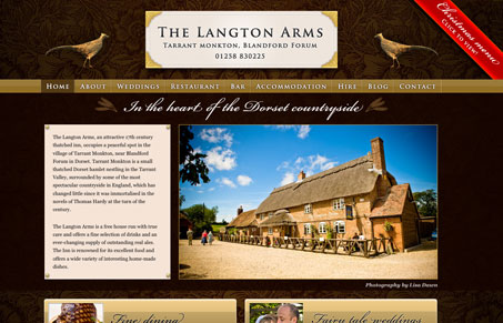 thelangtonarmscouk