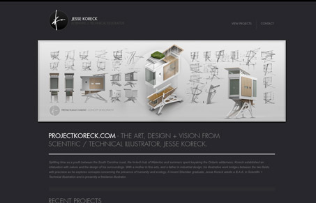 projectkoreckcom