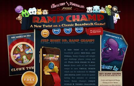 rampchampcom