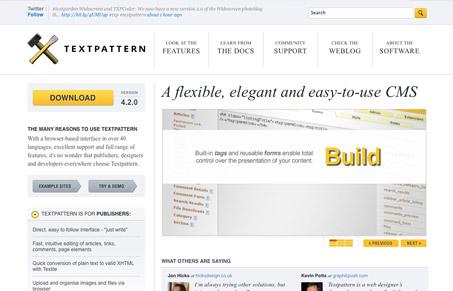 textpatterncom
