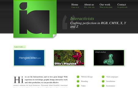 interactivistscouk