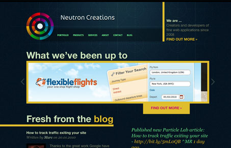 neutroncreationscom