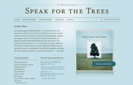 speakforthetreesbookcom