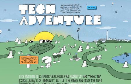 techadventuredccom