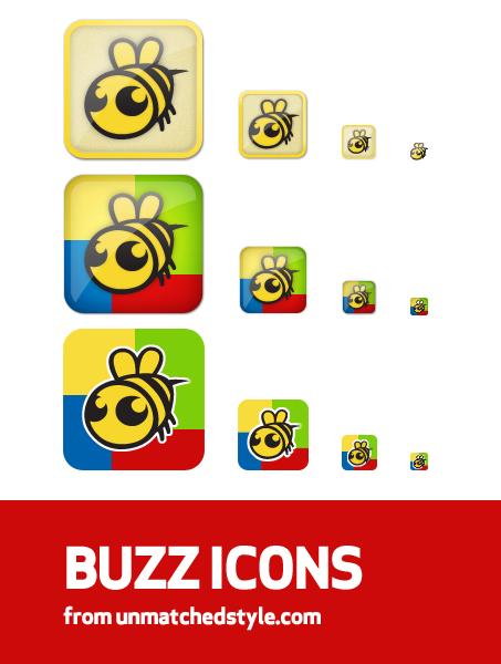 buzz-icons
