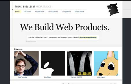 thinkbrilliantcom