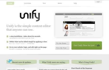 unifyunitinteractivecom