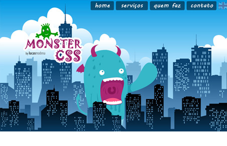 monstercsscom