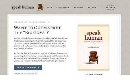 speakhumancom