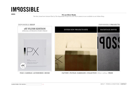 theimpossibleprojectcom