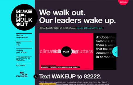 wakeupwalkoutcom