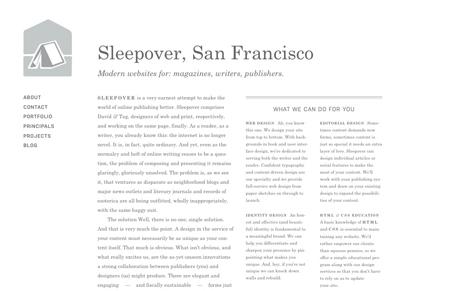 sleepoversfcom