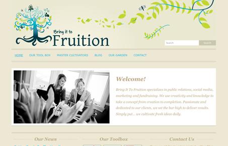 bringittofruitionnet