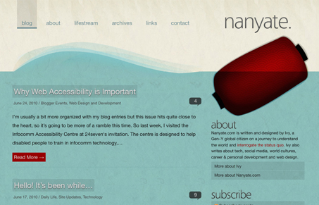 nanyatecom