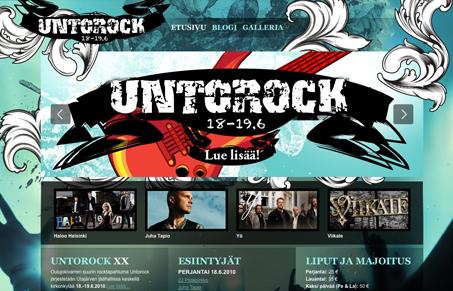 untorockcom