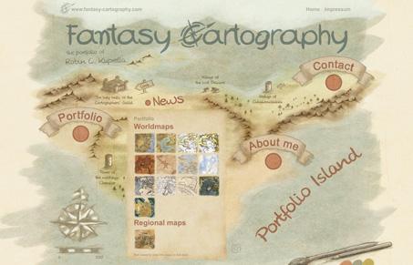 fantasy-cartographycom